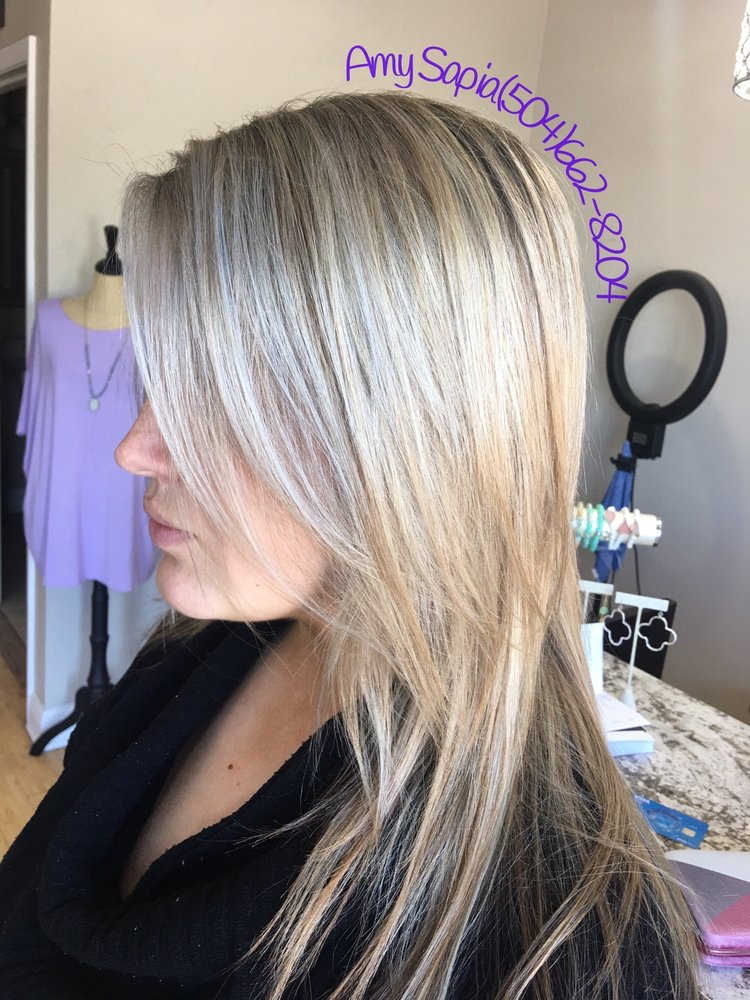 Revive the Lakeview Hair Salon: 234 W Harrison Ave, New Orleans, LA