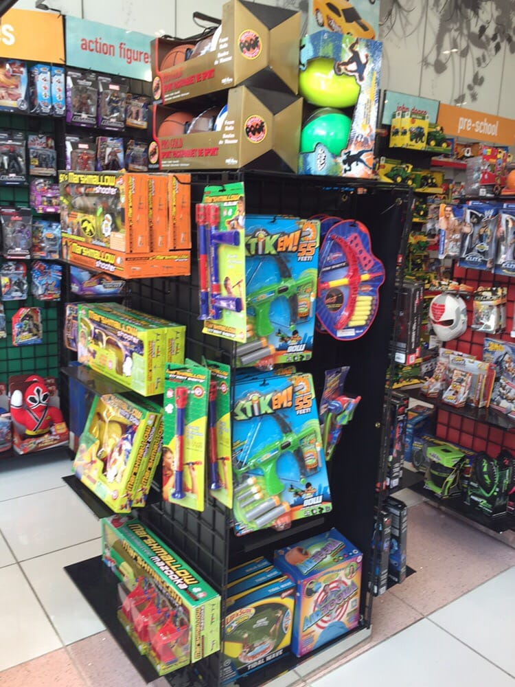 Go! Calendars, Games & Toys - Outlets at San Clemente