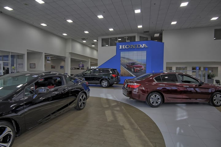 Photos for Unicars Honda - Yelp