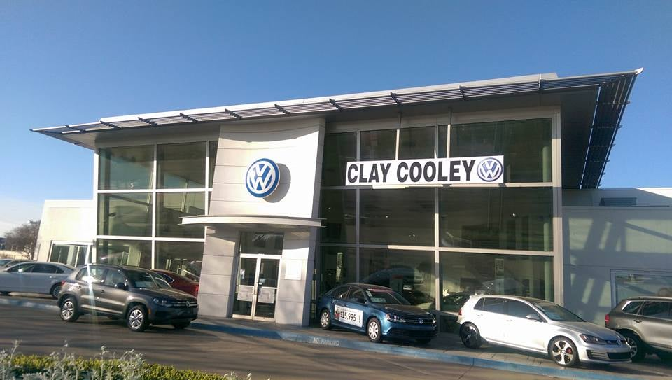 photos for clay cooley volkswagen park cities yelp. Black Bedroom Furniture Sets. Home Design Ideas