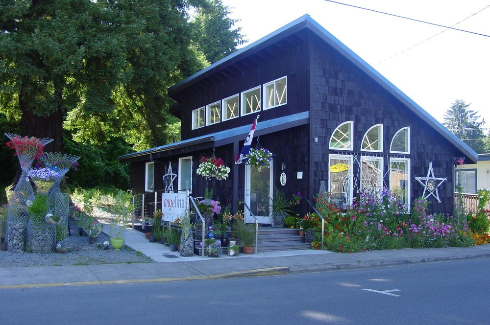 Angelina Boutique and Jewelry: 35696 7th St 101, Nehalem, OR