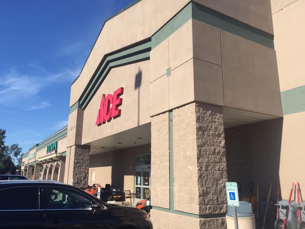 Ace Hardware: 303 91st Ave NE, Lake Stevens, WA