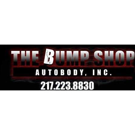 The Bump Shop Auto Body: 2116 Quintron Way, Quincy, IL
