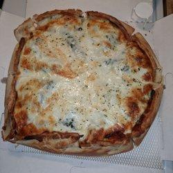Salvoras Pizza