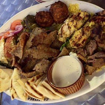 Greek Corner Cafe Carlsbad Yelp