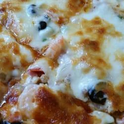 Photo Of Pizza Place Inc Delhi Ia United States