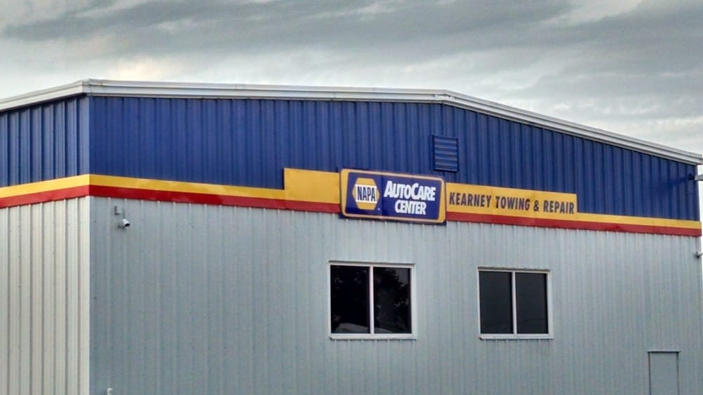 Kearney Towing & Repair Center