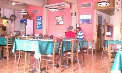 La Casita Sea Food Restaurant: La Parguera, Lajas, PR