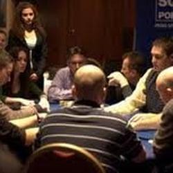 Rulettia pokeria rahari närpiö finland