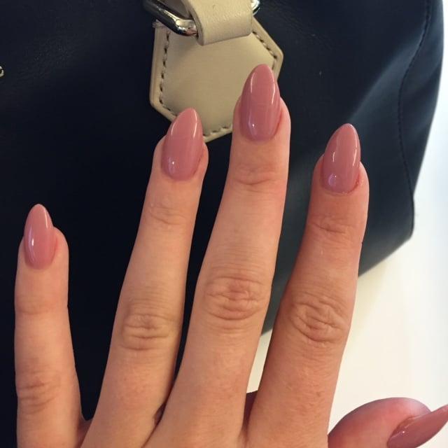 Photo Of Prestige Nails Spa Chicago Il United States Almond