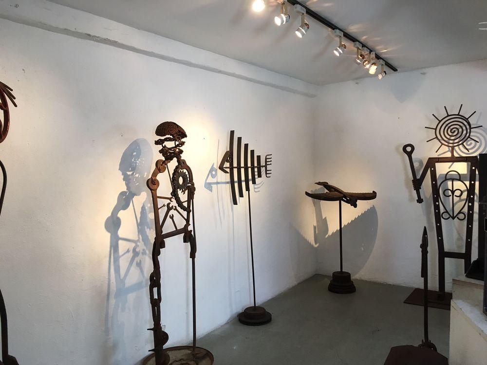 Felix Kulpa Gallery