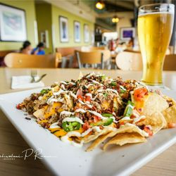 Photo Of Mea Inu Bar Grill Lihue Hi United States The