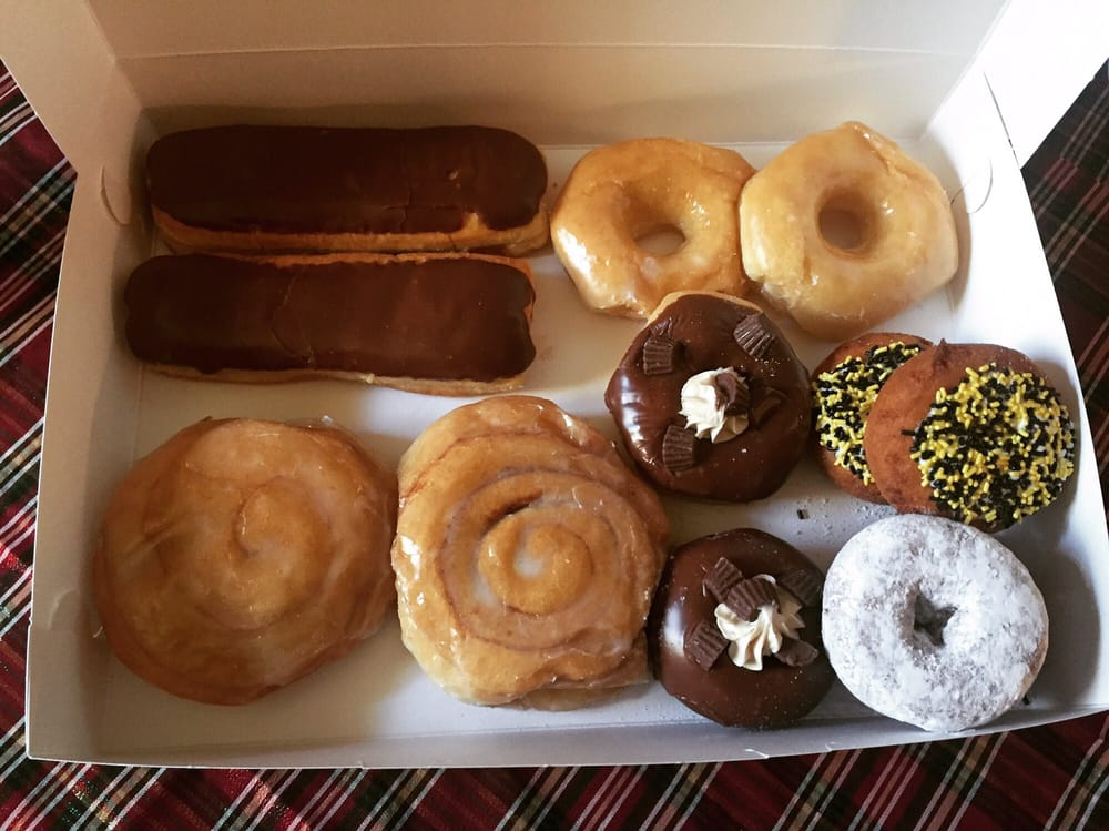 Mac's Donut Shop: 2698 Brodhead Rd, Aliquippa, PA