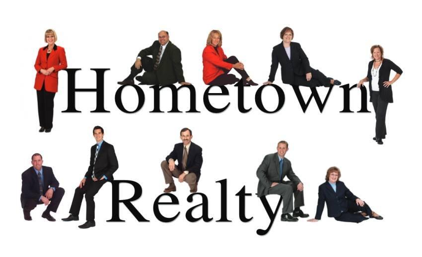 Hometown Realty: 130 Washington Ave E, Hutchinson, MN
