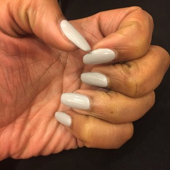 Nail spot spa 15 reviews nail salons 3515 12th st for A spot nail salon