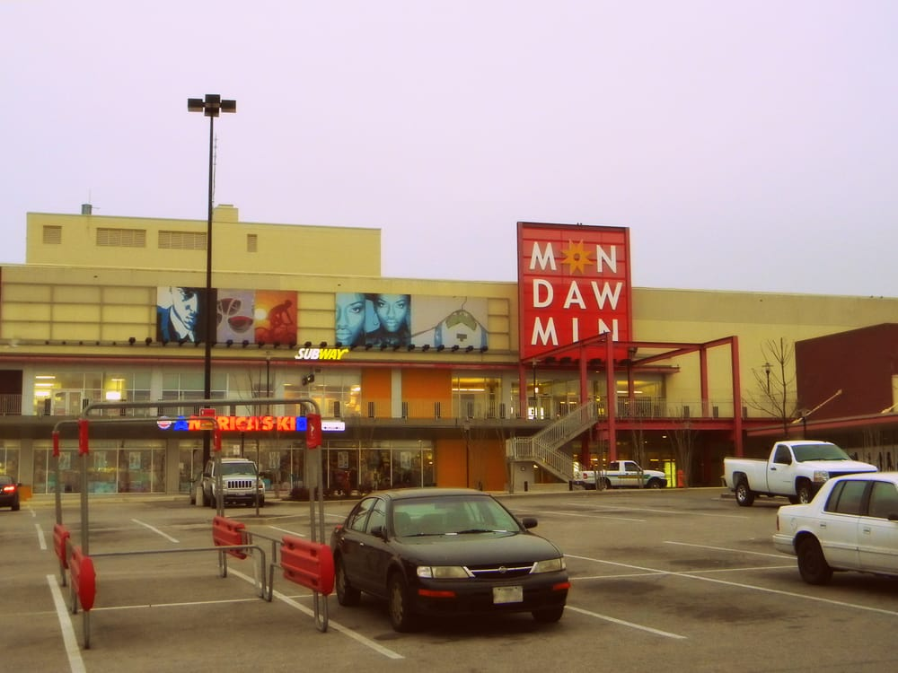 Baltimore (MD) United States  city photos gallery : ... Shopping Centres Mondawmin Baltimore, MD, United States Yelp