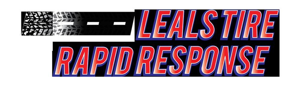 Leal's Tire Rapid Response: 7006 S Ih 45 W, Angus, TX