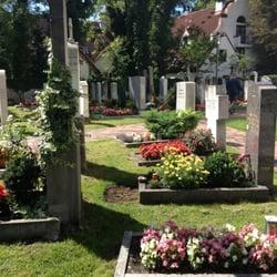 Friedhof Untermenzing Funerarias Y Cementerios