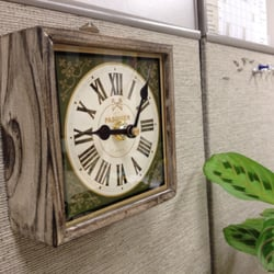 Photo Of Clocks Etc   Lafayette, CA, United States. Got This Great Clock