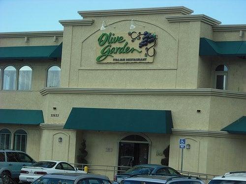 Olive Garden Italian Restaurant - CLOSED - 17 Photos & 59 Reviews ...