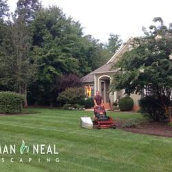 5 Hillsman Neal Landscaping