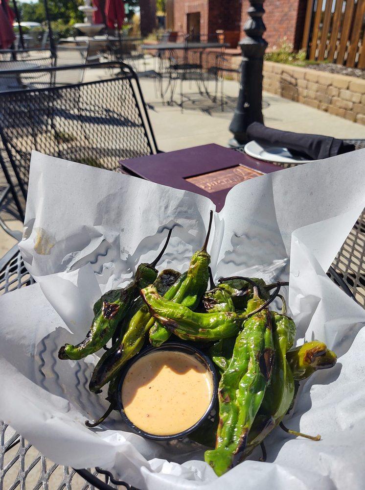 Jillian's Grill & Wine Bar: 216 N Main St, Hutchinson, KS