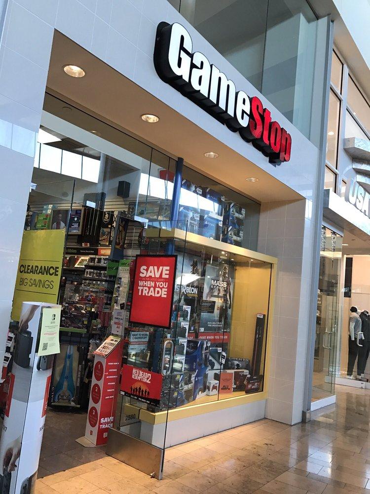gamestop job danmark