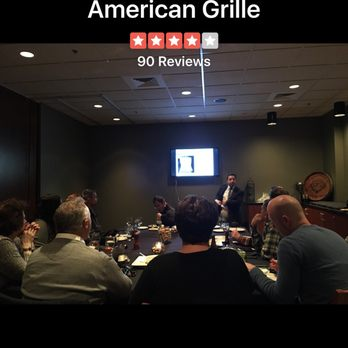 Photo of Baxter's American Grille - Bloomington, IL, United States. Great  place with