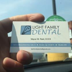 Lovely Photo Of Light Family Dental Virginia   Woodbridge, VA, United States.  Business Images