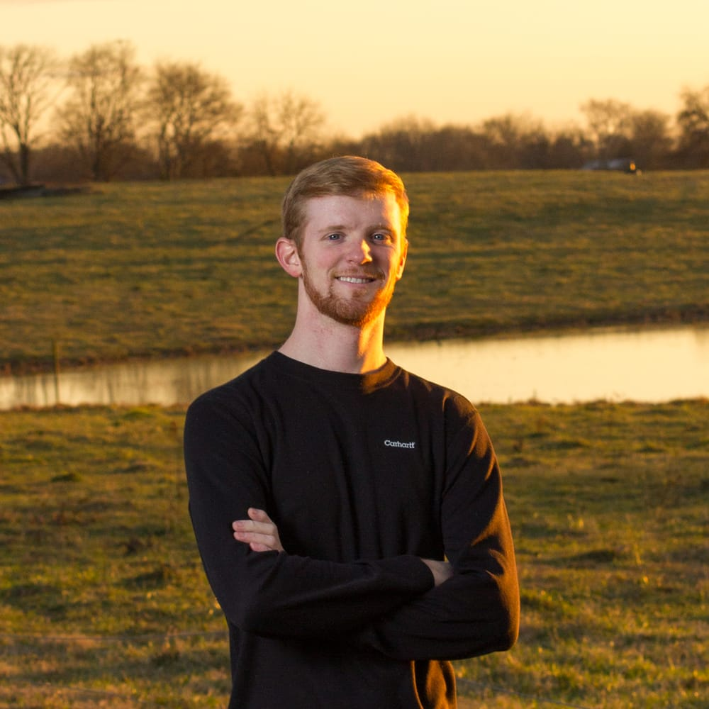 Will Dobbs: Tuscaloosa, AL