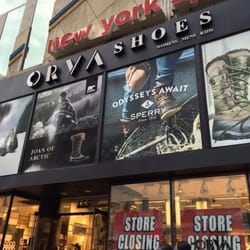 Photo Of Orva Hosiery S New York Ny United States Get In