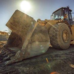 Spohn Excavating - Contractors - 4285 St Rt 668 S, Junction