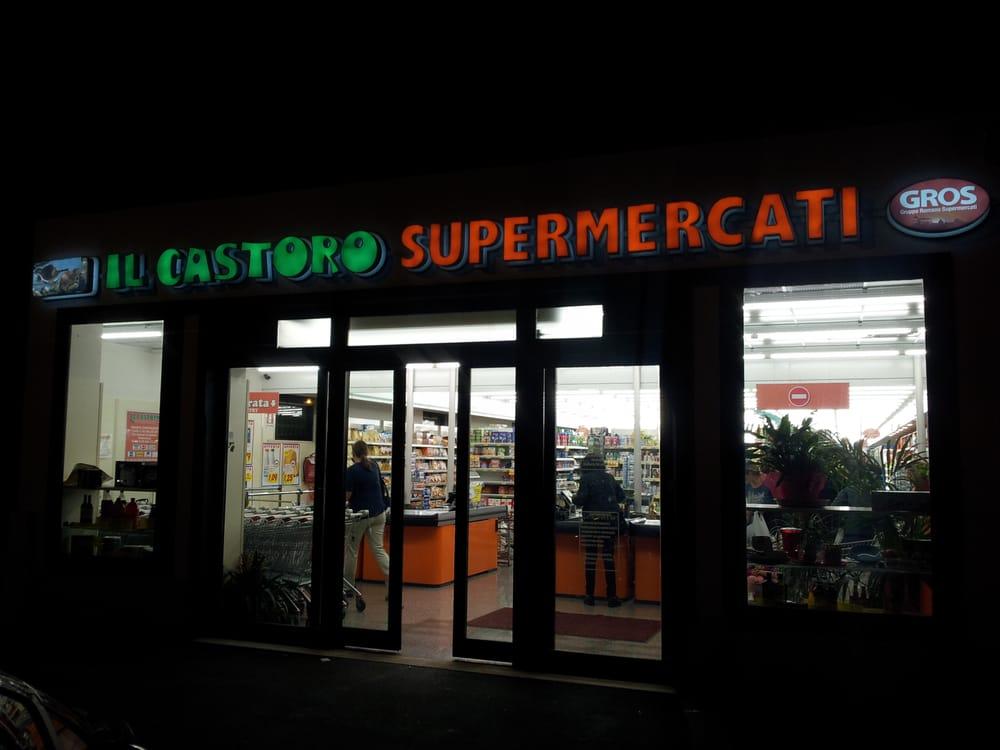 Il Castoro Supermercati