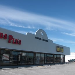 Beds Plus Furniture Stores 424 S College Rd
