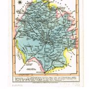 Maps of Antiquity - 37 Photos - Antiques - 1409 Main St, Chatham, MA Chatham Cape Cod Map on