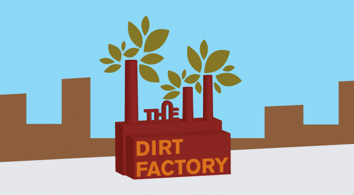 The Dirt Factory