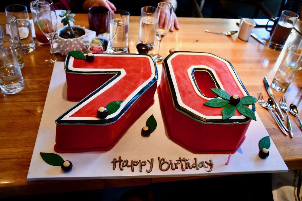 Photo Of Creative Cakes