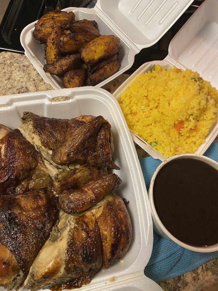 Gio's Chicken: 13643 Georgia Ave, Silver Spring, MD