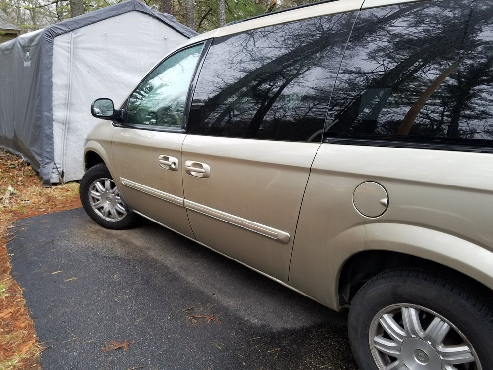 Dutch Auto Body: 228 Buffum Rd, North Berwick, ME