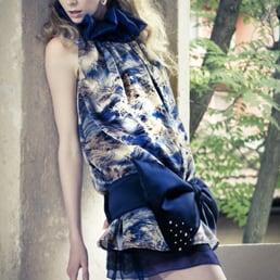 Foto su istituto di moda burgo yelp for Burgo istituto
