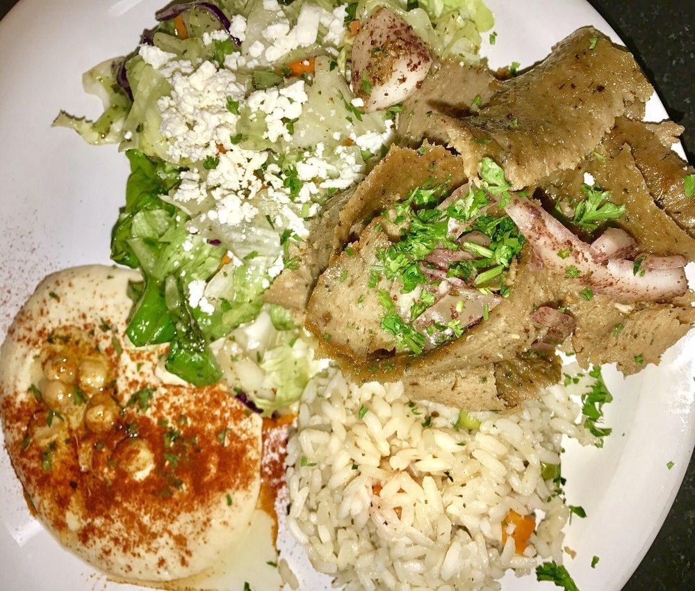 Apollo Greek & Lebanese Cafe: 3425 Jackson Ave, Alexandria, LA