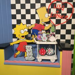 1 Lisa S Teahouse Of Horror