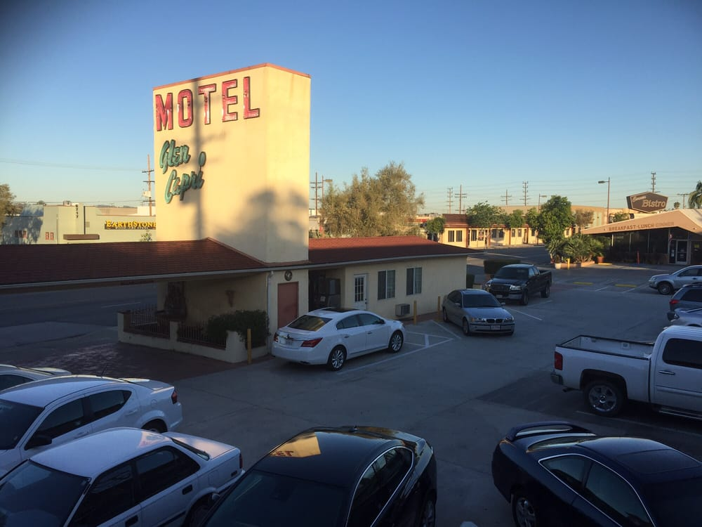 Motel  Near Glendale Ca