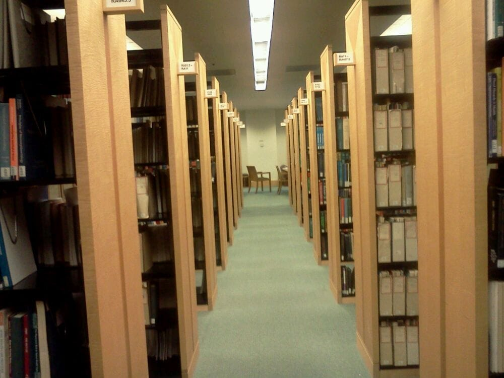 UCSF Library | 530 Parnassus Ave, San Francisco, CA, 94143 | +1 (415) 476-2336
