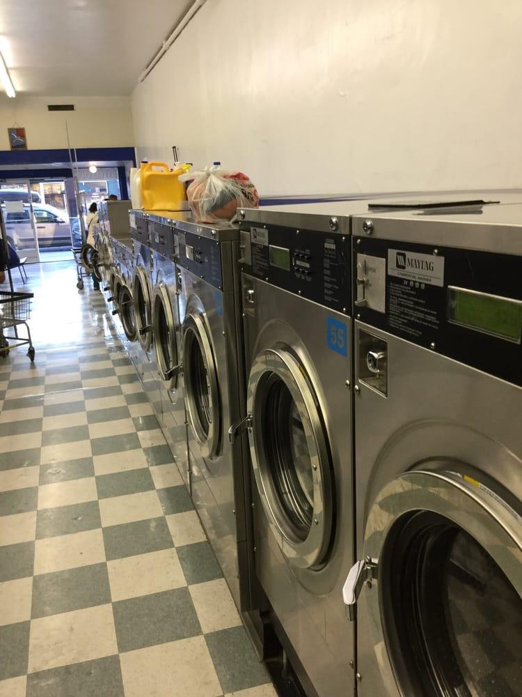 Midtown Laundry
