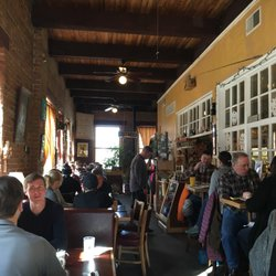 Photo Of Cateye Cafe Bozeman Mt United States