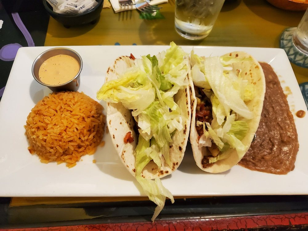 Gustavo's Mexican Restaurant & Bar: 125 E Main St, Cortez, CO