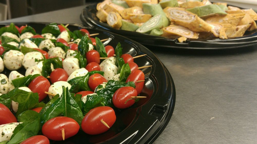 Main Event Catering: 2202 River Rd, Council Bluffs, IA