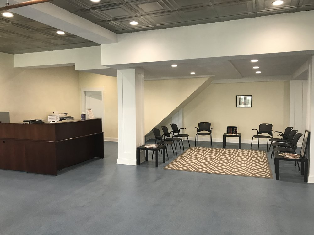 The Doctor's Office: 124 N Walworth St, Darien, WI
