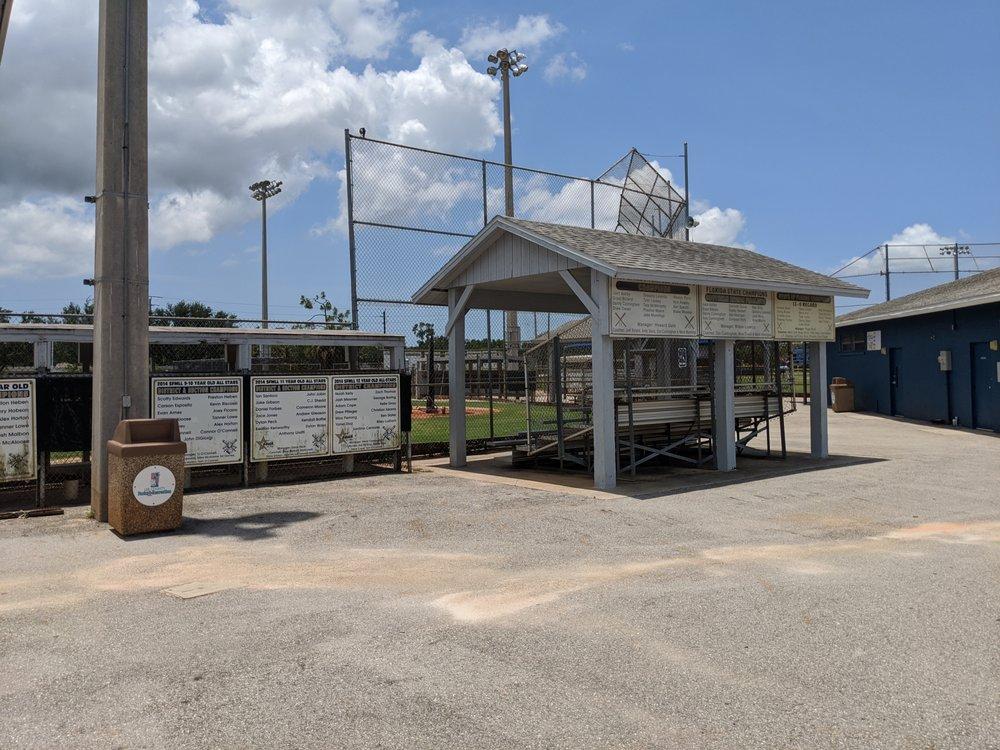 Rutenberg Park: 6500 S Pointe Blvd, Fort Myers, FL